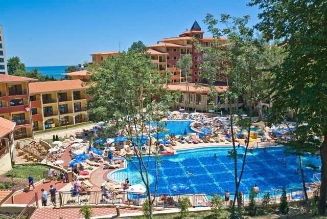 Отели Болгарии Grifid Hotel Bolero
