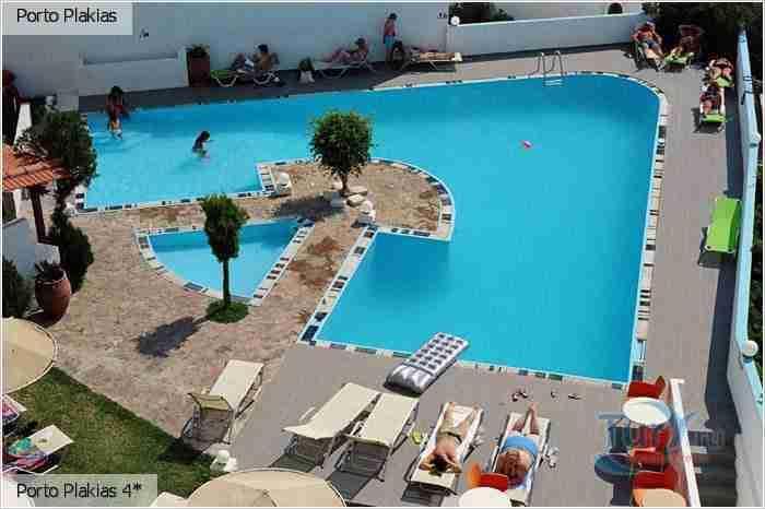 Отели Греции Porto Plakias